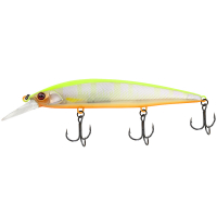 chartreuse back pearl