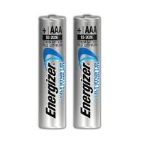 Батарейка ENERGIZER Ultimate Lithium FR03 AAA в бл.2
