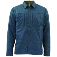 Рубашка SIMMS Confluence Reversible цвет Nightfall