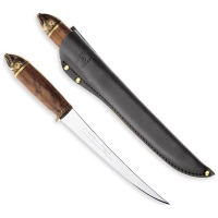 Нож филейный MARTTIINI Salmon Fillet knife (190/310)