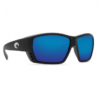 Очки COSTA DEL MAR Tuna Alley Readers 580 P +2.00 р. L цв. Matte Black цв. ст. Blue Mirror