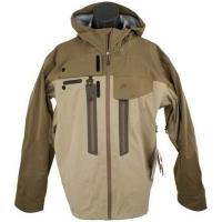 Куртка CLOUDVEIL Riffle Shell Jacket цвет Teak