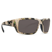 Очки COSTA DEL MAR Fantail 580 P р. M цв. Mossy Oak Shadow Grass Blades Camo цв. ст. Gray