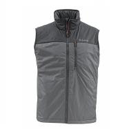 Жилет SIMMS Midstream Insulated Vest цвет Anvil