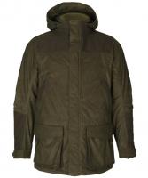 Куртка SEELAND North Jacket цвет Pine green
