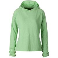 Рубашка женская CLOUDVEIL Canopy Shirt цвет Blade Green