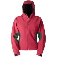 Куртка CLOUDVEIL FirsTurn Jacket цвет Patrol Red