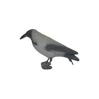 Чучело TMB Ворона серая