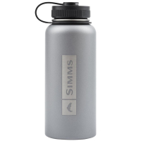Бутылка SIMMS Headwaters Insulated Bottle цв. Anvil