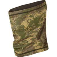 Повязка HARKILA Lynx Reversible Roll Collar цв. AXIS MSP Forest Green