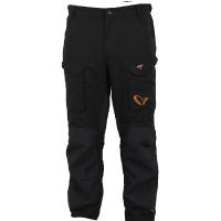 Брюки SAVAGE GEAR Xoom Trousers цвет черный