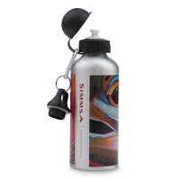 Бутылка SIMMS Water Bottle цв. Camo 0,6 л