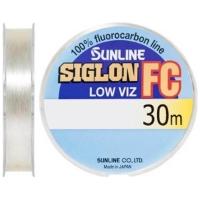 Флюорокарбон SUNLINE Siglon FC 30 м 0.100 мм