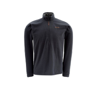 Пуловер SIMMS Waderwick Thermal Top цвет Black