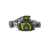 Фонарь налобный FENIX HL30 2015 XP-G2 R5 зеленый с батарейками