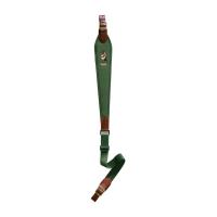 Ремень погонный RISERVA Серна 85-110 см. цв. green