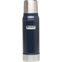 Термос STANLEY Classic Vacuum Bottle 0,75 л цв. темно-синий