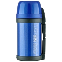 Термос THERMOS FDH-2005 MTB Vacuum Inculated Bottle 1,4 л цв. Синий