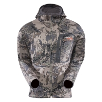 Толстовка SITKA Traverse Cold Weather Hoody цвет Optifade Open Country