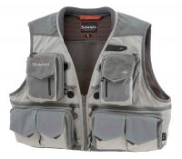 Жилет SIMMS G3 Guide Vest цвет Cinder