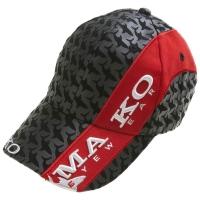 Кепка MAKO Cap цв. Черный / красный