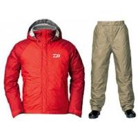 Костюм DAIWA Rainmax Winter Suit цвет Red