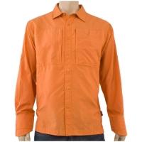 Рубашка CLOUDVEIL Clc Cl LS St цвет Apricot