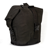 Гермомешок WATERSHED Small Utility Bag цв. black