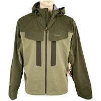 Куртка CLOUDVEIL Riffle Shell Jacket цвет Ever Green