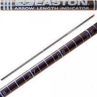 Стрела EASTON для измерения длины натяжения лука