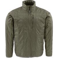 Куртка SIMMS Fall Run Jacket цвет Loden