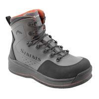Ботинки SIMMS Freestone Boot Felt цвет gunmetal