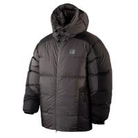 Куртка пуховая SIVERA Аргамак цвет асфальт/черный