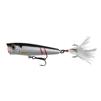 Воблер SAVAGE GEAR 3D Pop Prey F 6,6 см цв. 01-Roach