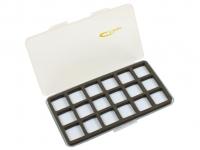 Коробка DAIWA Magnetic Hook Box
