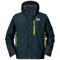 Куртка DAIWA GORE-TEX D3 Barrier Jacket цвет Navy