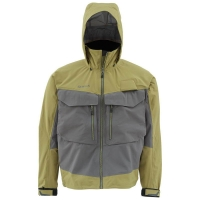 Куртка SIMMS G3 Guide Jacket цвет Army Green