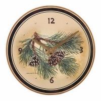 Часы TMB настенные TMB Designs «Шишки»