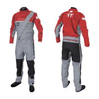 Костюм сухой FINNTRAIL Drysuit 2501 цвет красный