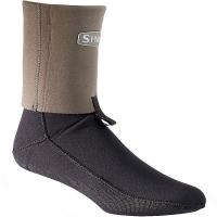 Носки SIMMS Guard Socks цвет Black