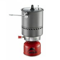 Горелка газовая MSR Reactor Stove System 1,7 л
