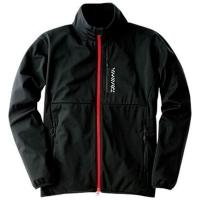 Куртка DAIWA Wind-Block Stretch Jacket цвет Black