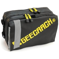 Сумка GEECRACK Light Game Pouch 2 цв. Black